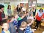 Promocja czytelnictwa w Zespole Szkół Specjalnych
