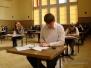 XIII Powiatowy konkurs matematyczny 2015