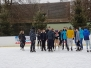Zabawa na lodzie